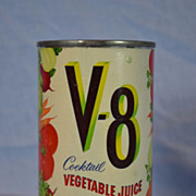 V-8 Vegetable Juice 12 oz. Can