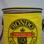 REDUCED Rondo Citrus Soda Cooler