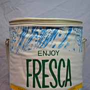 REDUCED Fresca Tote Cooler