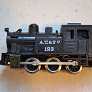 N-Scale Model Train and Accessories