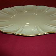 Lenox China - Symphony Platter