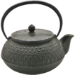 Vintage Japanese Tetsubin Cast Iron Tea Kettle