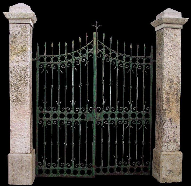 Vintage iron gate adult xxx pornstars