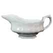 Johnson Brothers White Ironstone Gravy Boat