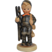 Hummel Figurine Chimney Sweep TMK2 HUM 12/2/0