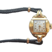 GRUEN Ladies VERITHIN Wrist Watch 17 Jewels circa 1940s