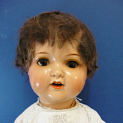 "Large 24"" Armand Marseille 1330 Koppelsdorf  All Composition Doll"