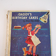 Daddy's Birthday Cakes Ding Dong School Book