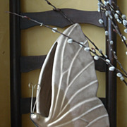 Custom Sculptural Butterfly by Jaru