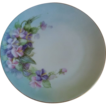 1908-1939 Thomas Bavaria Hand Painted Porcelain Plate