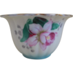 Dainty Handpainted  Lotus Blossom Noritake Bowl 1920-1938