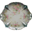 11 1/4&quot; R S Prussia Cake Plate Tiffany Finish