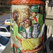 SALE German Stein By Gerz