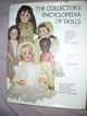 The Collector's Encyclopedia of Dolls ,2000 Illustrations 1968