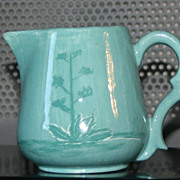 1955 vintage Arizona Creamer with Image of a Cactus