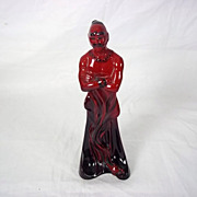 "Royal Doulton Flamb� Glazed Figure of  ""The Genie"" HN  2999"