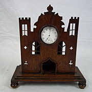 c1820 English Watch Holder (Sherbourne House)