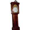 Fine Mahogany 8 day longcase clock - McMillan Scotland, Glasgow c1840