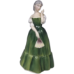 Royal Doulton Figurine of 'Gillian' No. HN 3042, Designed By P. Parsons, c.1984