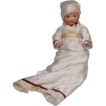 c1900 German Armand Marseille Bisque 'My Dream Baby' Doll 351/7.K.