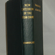 New Catechism of the Steam Engine by N. Hawkins, 1904