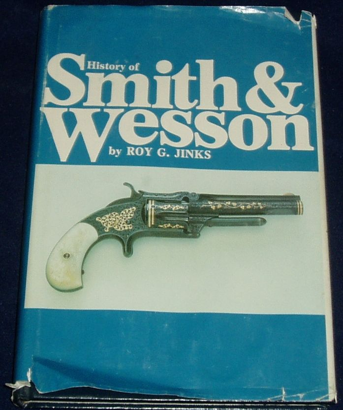 History of Smith &wesson