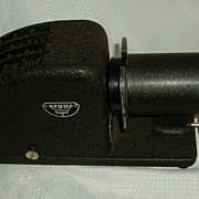 Argus 35 m projector