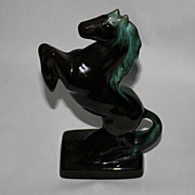 Blue Mountain Pottery Horse