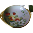Vintage Hand Painted Nippon Fruit Bowl c 1918
