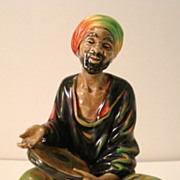 SALE Royal Doulton Figurine  MENDICANT the Beggar HN1365 Excellent!
