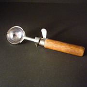 Vintage Ice Cream Scoop-No. 50 Arnold Pat'd 1927