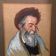 SALE Art_Judaica_Rabbiah