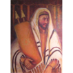 Art_Judaica_Simma_Finard_Man_with_Torah