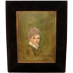 J_O'Leary_Portrait_of_a_ Young_Boy
