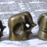 SALE Opium_weights_bronze_elephants_6