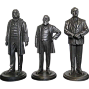 SALE Lance_Presidents_Fine_Pewter_Collection