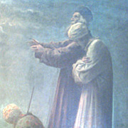 SALE Yelin Rudolf_ the Senior_ Religious painting