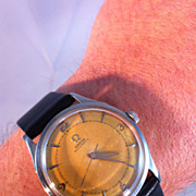 Gents Omega Automatic Wristwatch