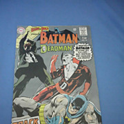DC Comics #79 Batman & Deadman