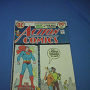DC Action Comics #428 Superman