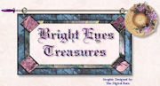 Bright Eyes Treasures