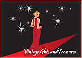 Vintage Glitz and Treasures