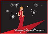 Vintage Glitz and Treasures