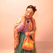 Royal Doulton &quot;Bridgette&quot;, HN2070 Figurine