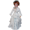Simon Halbig Antique German Lady Doll # 1159 - 17 inch