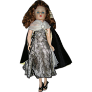 "20"" American Character Sweet Sue Sophisticate doll in Cocktail/Sunday Best fashion gown A"