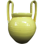 Stangl Pottery Double Handle Vase