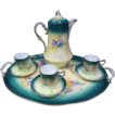 Bavaria Coffee Set w/Tray