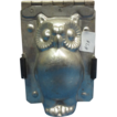 RARE-1930's German Chocolate Mold Owl