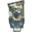 1930's German Chocolate Mold Dog Animal Holiday